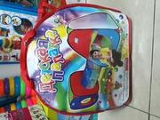 Детская палатка с тоннелем для игр/Отличный подарок детям/