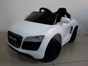 Классный электромобиль для ваших детей с пультом управления/Машинка